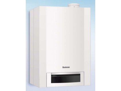 Buderus Logamax plus GB172-24 T50 kondenzační kotel s ohřevem 24 kW