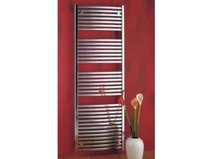 Koupelnový radiátor Thermal Trend Marabu KM 450 / 1815 žebřík oblý