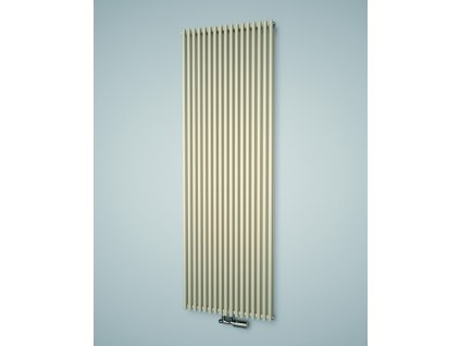 Isan Aruba Double 1800 x 600 mm koupelnový radiátor bílý