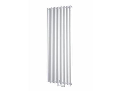Isan Antika Light 1800 x 462 mm koupelnový radiátor bílý