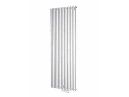 Isan Antika Light 1800 x 600 mm koupelnový radiátor bílý