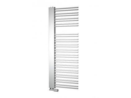 Isan Swingo 1210 x 610 mm koupelnový radiátor bílý