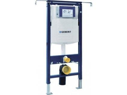 Geberit Duofix Speciál 111.355.00.5 pro závěsné WC do bytových jader