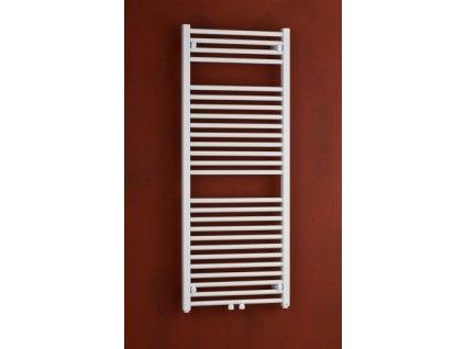 Thermal Trend KD 450 / 1680 koupelnový radiátor K žebřík rovný středové připojení