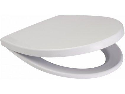 Cersanit WC sedátko Delfi K98-0039 polypropylenové