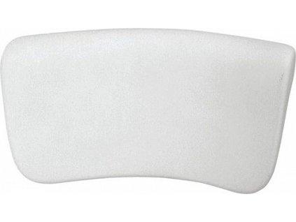 Polysan JUNIOR podhlavník do vany 33 x 17 cm 250000 bílý