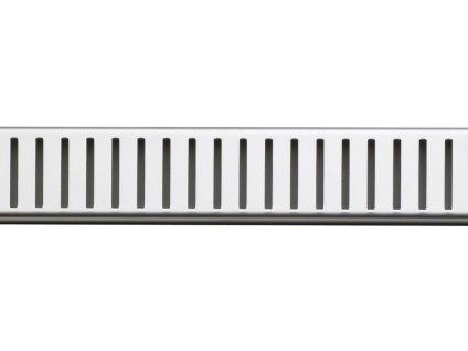 Alcaplast PURE-1050M Rošt pro liniový podlahový žlab - nerezový matný