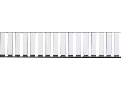 Alcaplast LINE-1050M Rošt pro liniový podlahový žlab - nerezový matný