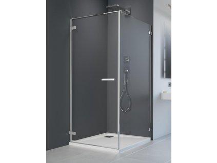 RADAWAY ARTA KDJ I 100 cm 386083-03-01R sprchové dveře pravé