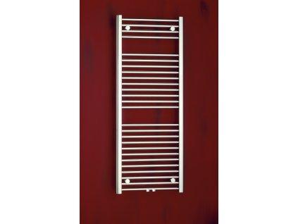 PMH Savoy 480 x 1210 mm S4A-M koupelnový radiátor antracit