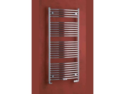 PMH Danby 450 x 1290 mm D4A koupelnový radiátor antracit