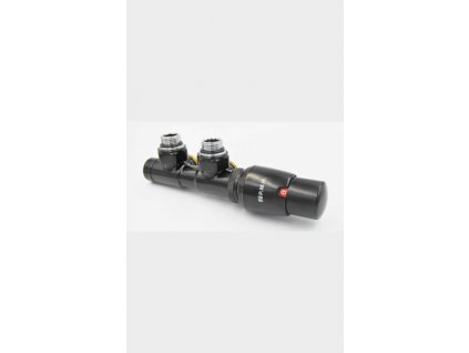 PMH Term EK TERM-RB-EK ventil černá