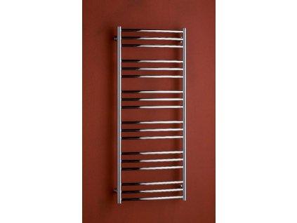 PMH Laveno 500 x 1210 mm LN3BE koupelnový radiátor béžová mat