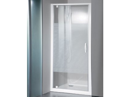 Gelco ETERNO 80  cm GE6680 sprchové dveře