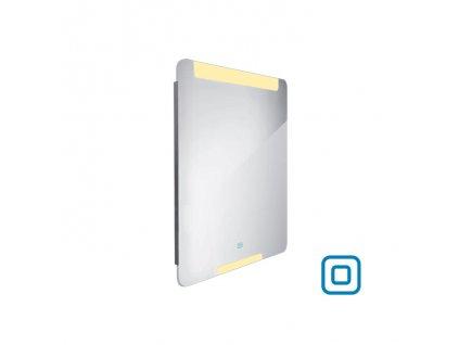 Nimco ZP 22002 60 x 80 cm LED zrcadlo podsvícené