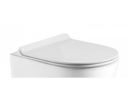 Olsen Spa ARCO OLKLT046ESED wc sedátko slim softclose