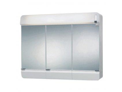 Jokey ALIDA 68,5 x 54,5 x 18 cm zrcadlová skříňka - bílá