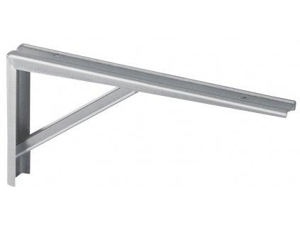 Sapho 305 x 160 x 32 mm 30386 Podpěrná konzole pozinkovaná ocel 1 ks