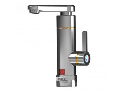 Hakl OB 330 elektrická přímoohřevná vodovodní baterie