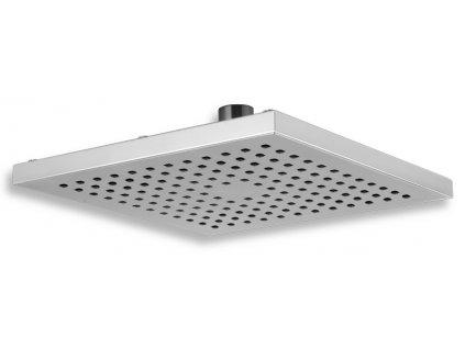 Novaservis RUP/220,0 Pevná sprcha 200 x 200 mm chrom
