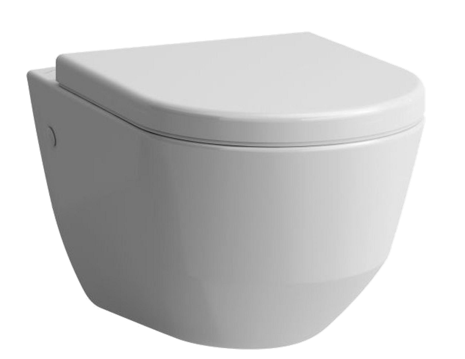 WC závěsná