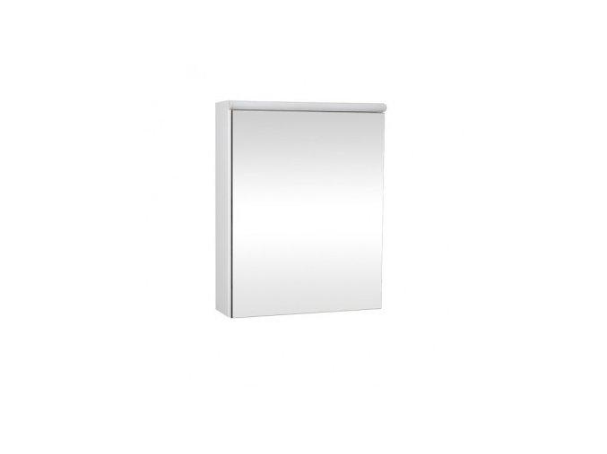 zrcadlova skrinka z550 s led osvetlenim