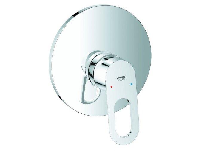 Grohe Loop - sprchová baterie podomítková, chrom 29080000