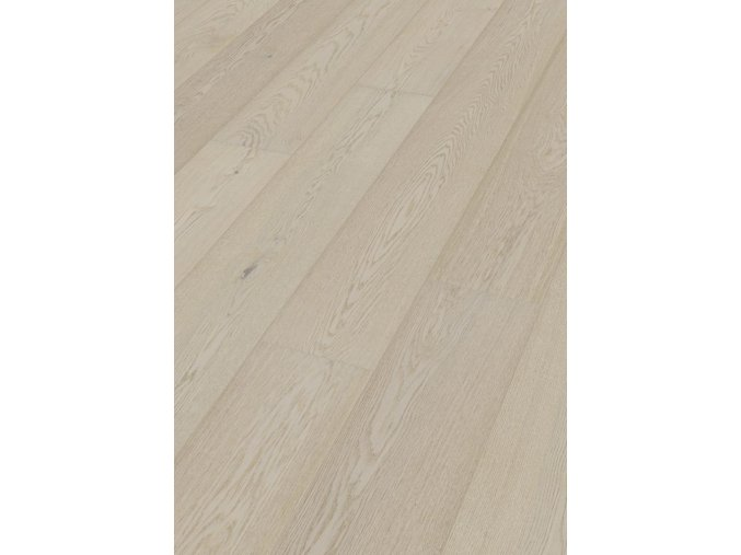 Meister HD 400 Lak Mat. Dub arktický bílý 8735, kartáčovaný, natur, 2200x270 mm, 632422873527