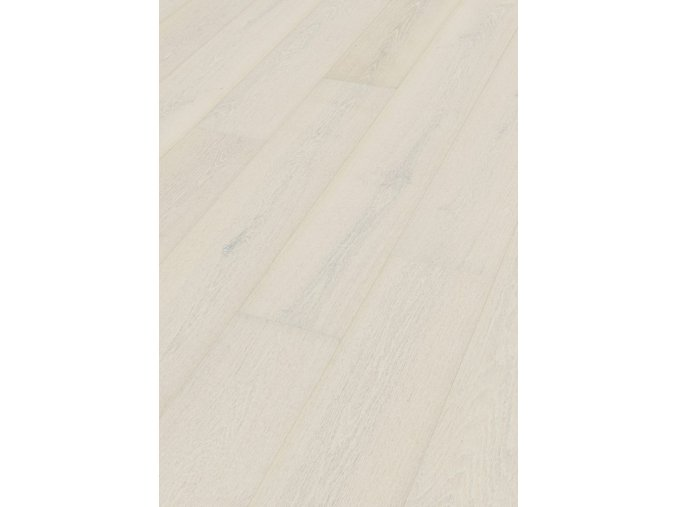 Meister HD 400 Lak Mat. Dub polární bílý 8737, kartáčovaný, natur, 2200x270 mm, 632422873727