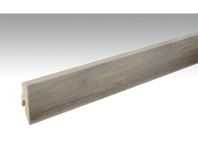 Meister 3PK Patina wood 6398, Obvod.lišta nácvak, 6952256398