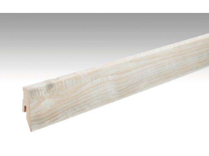 Meister 3PK Jasan arktický bílý 6251, Obvod.lišta nácvak, 6952256251