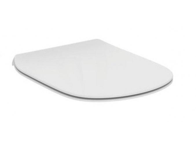 Ideal Standard Tesi WC sedátko ultra ploché, bílá, T352801