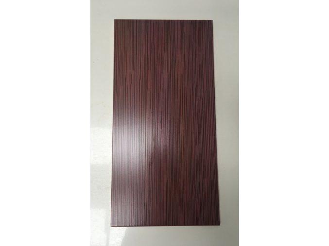 Tubadzin Ren AIO2A1A Obklad, fialová 22,3x44,8cm 1