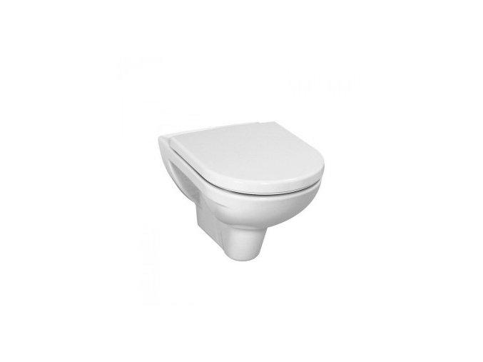Laufen PRO B závěsné wc,LCC, 8209504000001