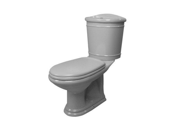 Lecico Legacy FS10C223 WC kombi včetně sedátka