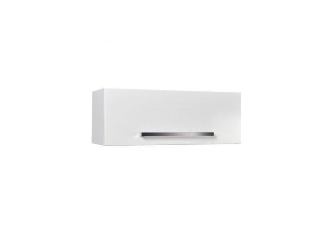 Krajcar KNPS4.80.14.14 Dubová skříňka, 80x30x32 cm, osvětlení