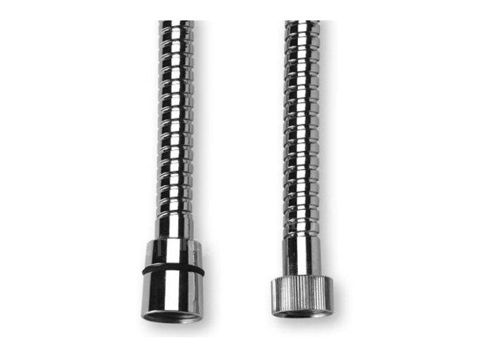 Raf SH369 Sprchová hadice kovová, 200 cm, (1:2x3:8)