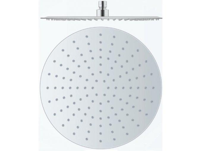 Slezák Rav KS0001 Pevná sprcha, kruh 300mm, kov