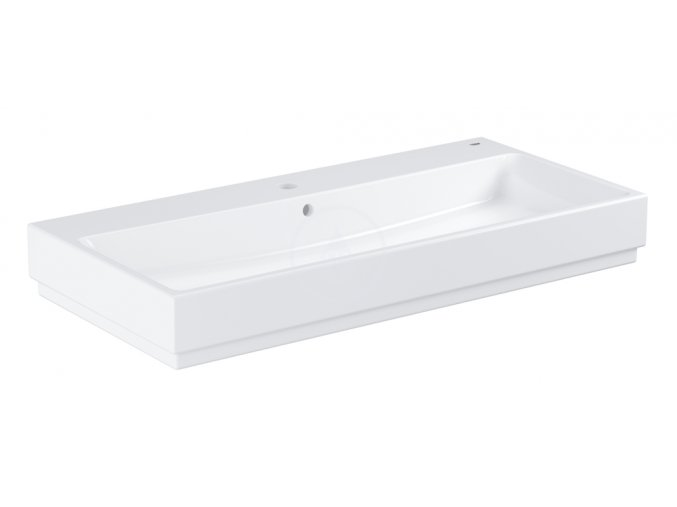 Grohe Cube Ceramic 3938600H Umyvadlo, 1010x490 mm