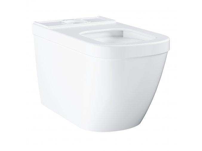 Grohe Euro Ceramic 39338000 WC kombi mísa, rimless