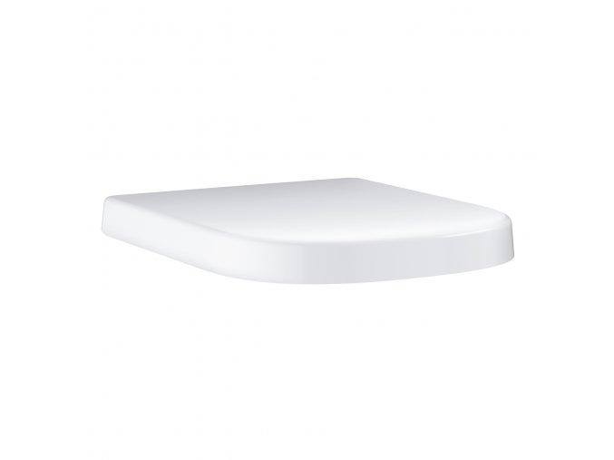 Grohe Euro Ceramic 39330001 WC sedátko, SoftClose, duroplast