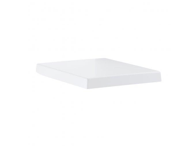 Grohe Cube Ceramic 39488000 WC sedátko, SoftClose, duroplast
