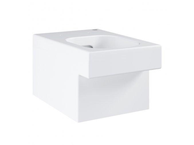 Grohe Cube Ceramic 3924500H Závěsné WC, rimless,PureGuard