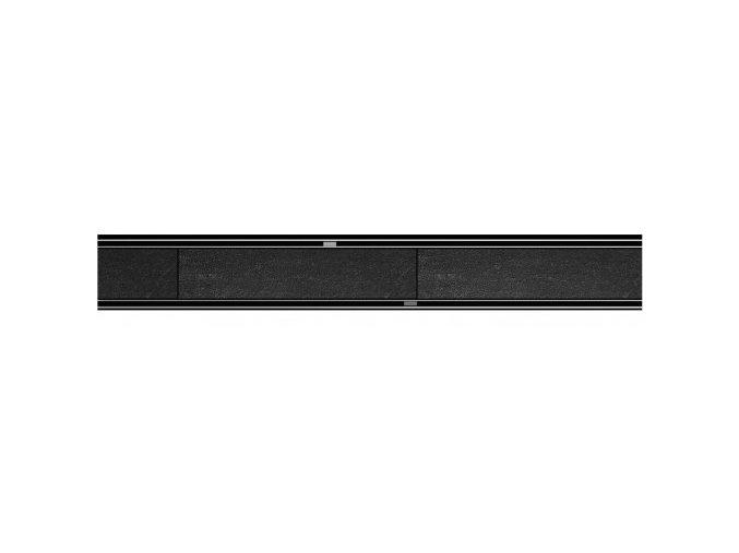 ACO ShowerDrain C985 408602 Odtokový rošt 985 mm, Tile