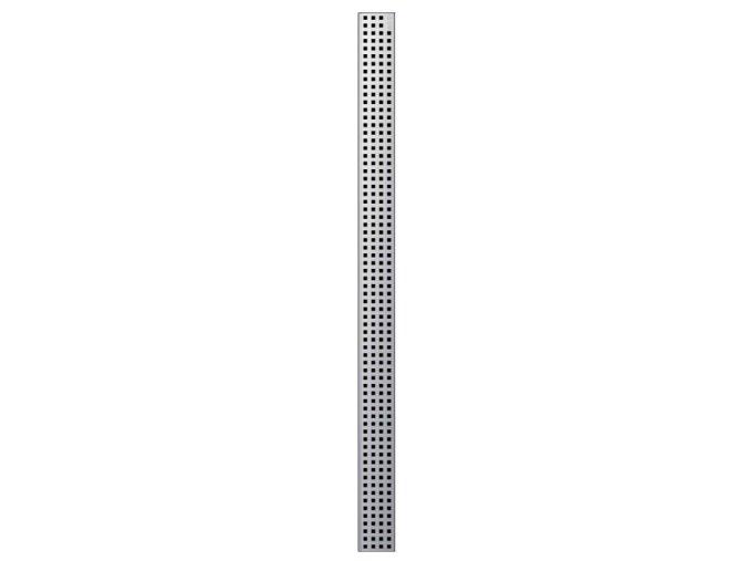 ACO ShowerDrain C 408568 Odtokový rošt 1085 mm, Square