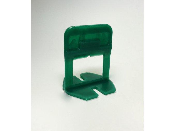 Montolit SAP3 01D 10 Distanční spona 1,5mm, balení 100ks
