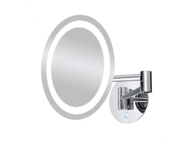 Nimco ZK 20165 26 Kosmetické podsvícené zrcátko, 229mm LED