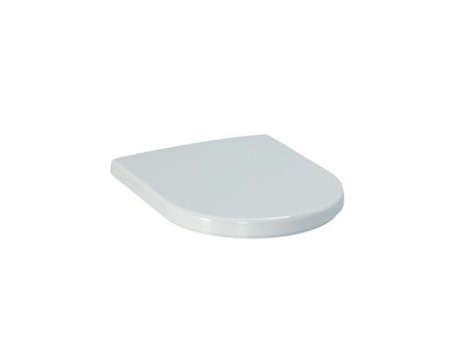 Laufen Pro H8969503000001 WC sedátko duroplast, rychloupínací
