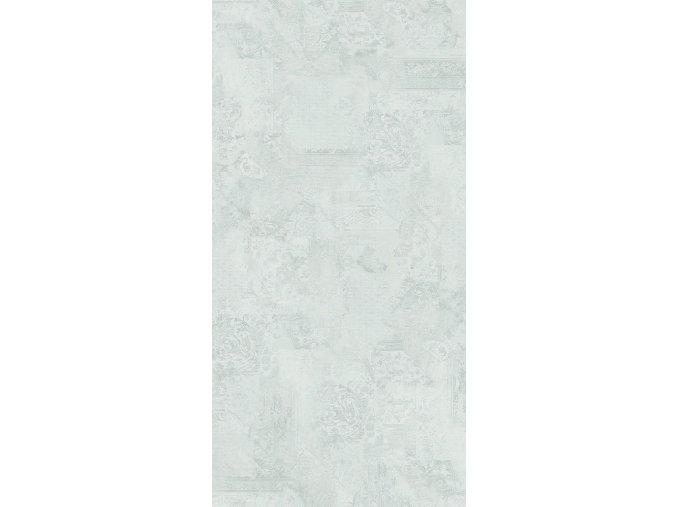 Cotto Petrus Extra Tappeto White 60x120 cm naturale rektifikovaná