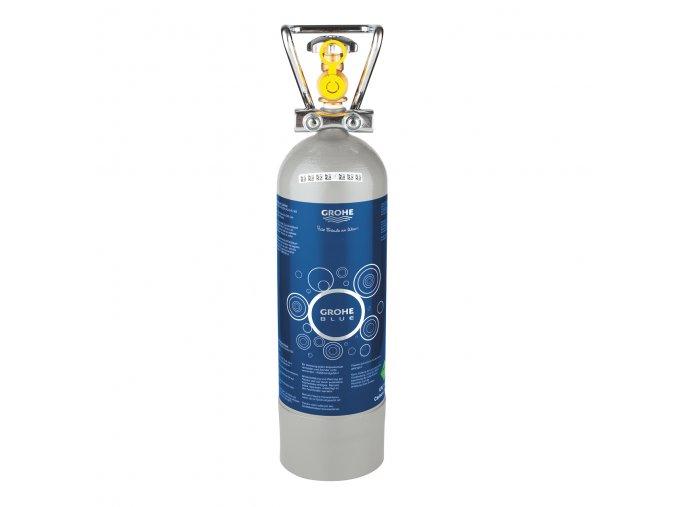 Grohe Blue 40423000 Tlaková láhev CO2, 2 kg